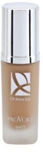 Dr Irena Eris ProVoke fondotinta liquido opacizzante SPF 15