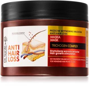 Dr. Santé Anti Hair Loss maska za pospeševanje rasti las