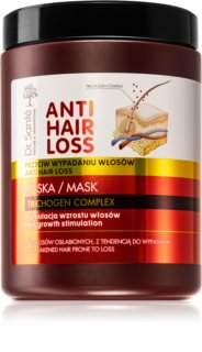 Dr. Santé Anti Hair Loss Mask Hårväxt