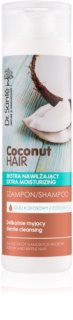 Dr. Santé Coconut Shampoo with Coconut Oil For Dry And Brittle Hair