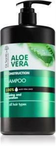 Dr. Santé Aloe Vera champô reforçador com aloé vera