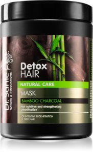 Dr. Santé Detox Hair Regenerating Hair Mask
