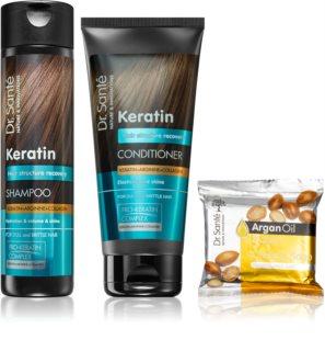 Dr. Santé Keratin Economy Pack I.