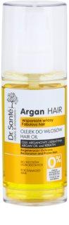 Dr. Santé Argan αναγεννητικός ορός για κατεστραμμένα μαλλιά