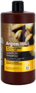 Dr. Santé Argan Moisturizing Shampoo For Damaged Hair