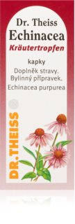 Dr. Theiss Echinacea kapky t