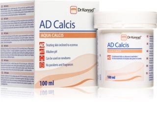 DrKonrad AD Calcis zklidňující mastný krém k péči o problematickou  kůži se sklonem k ekzémům