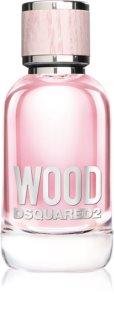 Dsquared2 Wood Pour Femme Eau de Toilette til kvinder