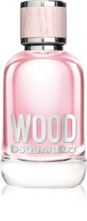 Dsquared2 Wood Pour Femme Eau de Toilette for Women