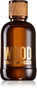 Dsquared2 Wood Pour Homme Eau de Toilette for Men