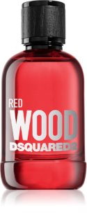 Dsquared2 Red Wood Eau de Toilette da donna