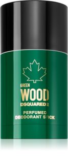 Dsquared2 Green Wood deodorante stick per uomo