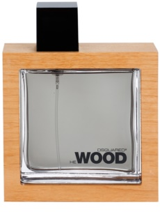 Dsquared2 He Wood eau de toilette uraknak