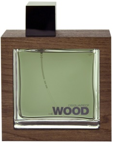 Dsquared2 He Wood Rocky Mountain eau de toilette para hombre