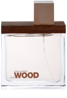 Dsquared2 She Wood Eau de Parfum for Women