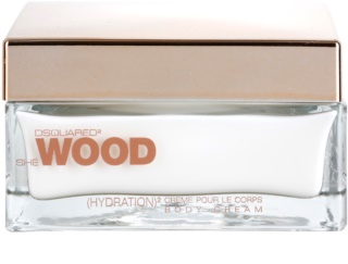 Dsquared2 She Wood Body Cream for Women