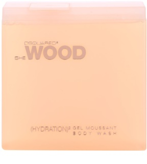 Dsquared2 She Wood gel de ducha para mujer
