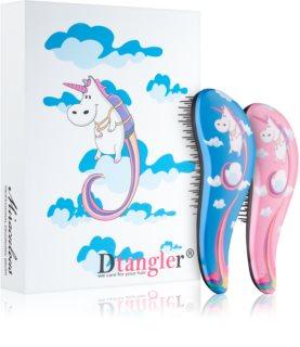 Dtangler Unicorn kozmetická sada I. pre ženy