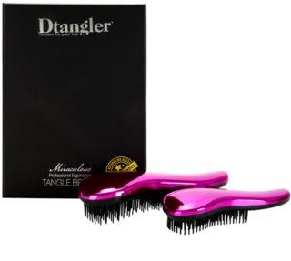 Dtangler Miraculous set de cosmetice III. pentru femei