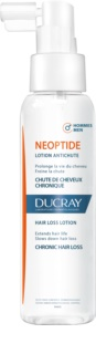 Ducray Neoptide Ratkaisu Hiustenlähtöä Vastaan Miehille
