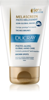 Ducray Melascreen Complex Hand Care SPF 50+ for Pigment Spots Correction