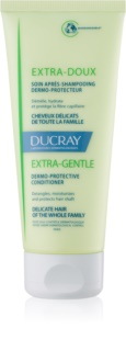 Ducray Extra-Doux Gentle Conditioner For Frequent Washing