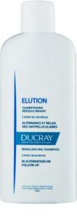 Ducray Elution rebalanční šampon pro navrácení rovnováhy citlivé vlasové pokožky