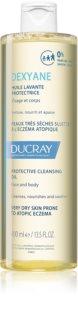 Ducray Dexyane das Reinigungsöl für sehr trockene Haut