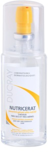 Ducray Nutricerat Nourishing Serum For Dry Hair