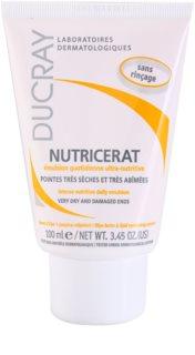 Ducray Nutricerat emulsione nutriente per doppie punte