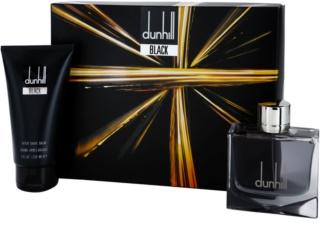 Dunhill Black set cadou I. pentru bărbați