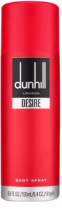 Dunhill Desire Body Spray  voor Mannen