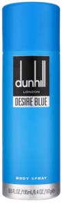Dunhill Desire Blue Body Spray for Men