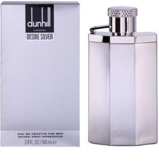 Dunhill Desire Silver toaletna voda za moške