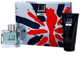 Dunhill London Gift Set I. for Men