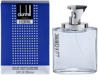 Dunhill X-Centric eau de toilette for Men