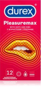 Durex Pleasuremax preservativos