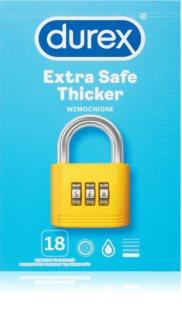 Durex Extra Safe preservativos