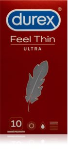 Durex Feel Thin Ultra preservativos