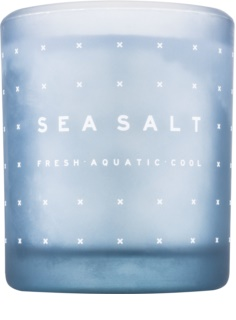 DW Home Sea Salt duftkerze