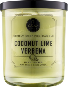 DW Home Coconut Lime Verbena duftkerze