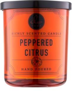 DW Home Peppered Citrus duftkerze