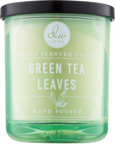 DW Home Green Tea Leaves bougie parfumée 113,3 g
