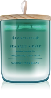 DW Home Sea Salt & Kelp bougie parfumée