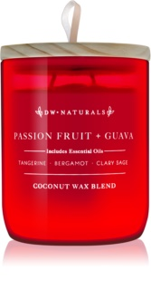 DW Home Passion Fruit + Guava vela perfumada