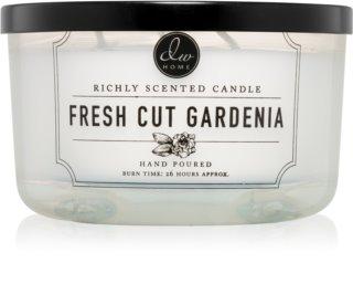 DW Home Fresh Cut Gardenia aроматична свічка