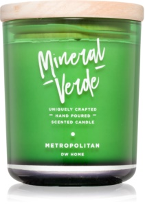 DW Home Mineral Verde αρωματικό κερί