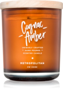 DW Home Amber candela profumata