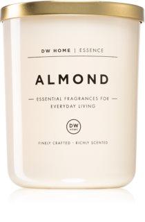 DW Home Almond ароматна свещ