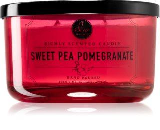 DW Home Sweet Pea Pomegranate aроматична свічка